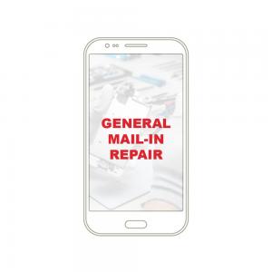 Etech General Mail-In Repair
