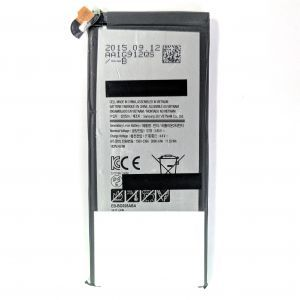 Battery for use with Samsung Galaxy S6 Edge Plus