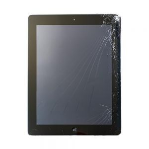 iPad Battery Replacement Add-On (Must be combined with screen replacement SKU)