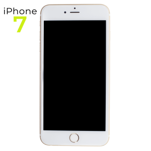 iPhone 7 AT&T 32GB Gold (Grade B+)