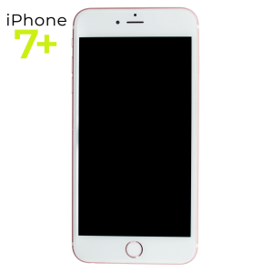 iPhone 7+ Verizon 32GB Rose Gold (Grade B+)