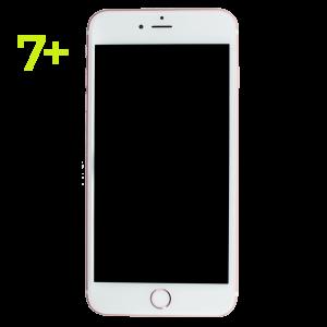 iPhone 7+ Verizon 256GB Rose Gold (Grade B+)