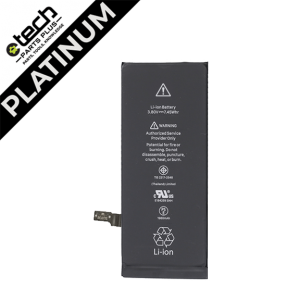 Platinum Battery (Extended Capacity) for use with iPhone 6 Plus