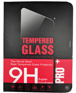 """Tempered Glass Screen Protector for use with iPad Pro 12.9"""" Gen 3 / Gen 4 (Retail Packaging)"""