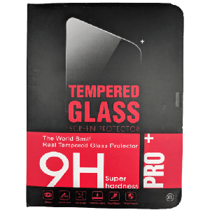 """Tempered Glass Screen Protector for use with iPad Pro 10.5"""" / Air 3 2019 (Retail Packaging)"""