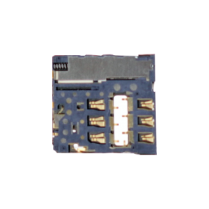 SIM Card Reader for use with Samsung Galaxy Tab E 8.0 (T377)