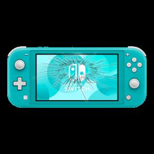Nintendo Switch - Digitizer Repair