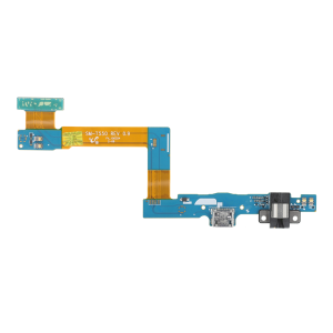 """Charging Port Flex Cable for use with Samsung Galaxy Tab A 9.7""""(T550)"""