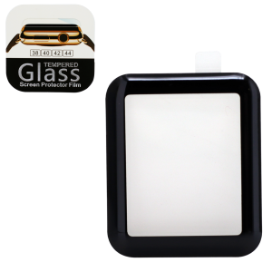 Tempered Glass Full Edge Coverage for Watch Series 1,2,3 (38mm)