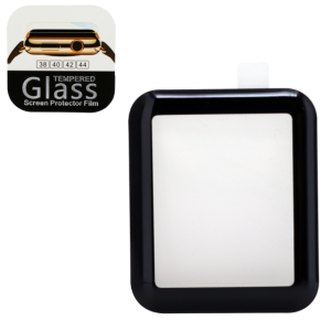 Tempered Glass Full Edge Coverage for Watch Series 4,5 (44mm)
