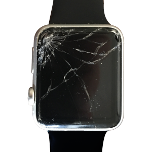 Apple Watch - Battery Replacement/ General Repair (If device is not open, add screen repair minus $20)