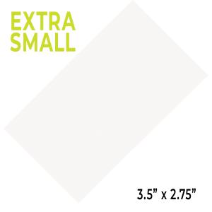 ProtectionPro - Extra Small Ultra Film (Blank)