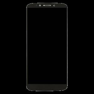 LCD/Digitizer for use with Motorola Moto E5 XT1944 (Black)
