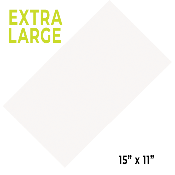ProtectionPro - Extra Large Ultra Film (Matte)