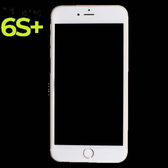 iPhone 6S Plus AT&T 16GB Gold (Grade B+)