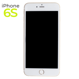 iPhone 6S GSM Factory Unlocked (Verizon) 64GB Gold (Grade B+)