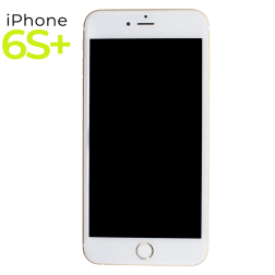 iPhone 6S Plus AT&T 16GB Gold (Grade B+)