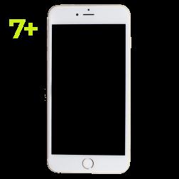iPhone 7 Plus AT&T 256GB Gold (Grade B+)