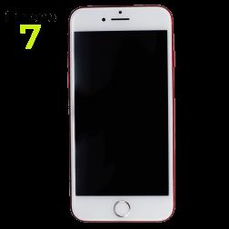 iPhone 7 Verizon 128GB Red (Grade B+)