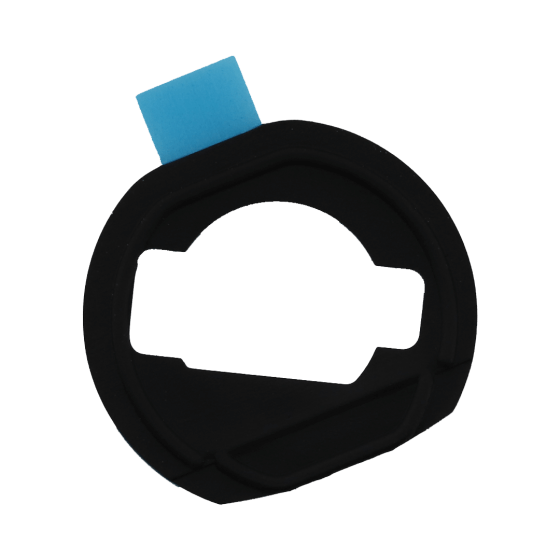 Gasket for use with iPad Pro 10.5
