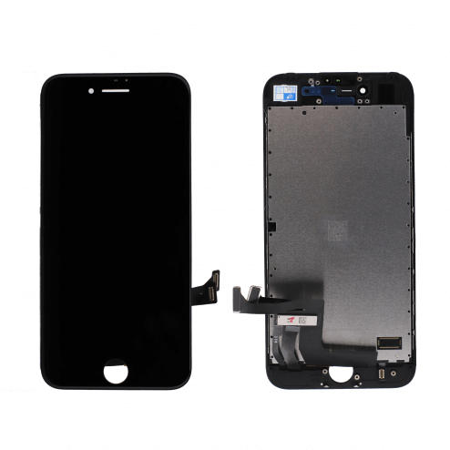 Premium LCD Assembly for use with iPhone 7 (Black)