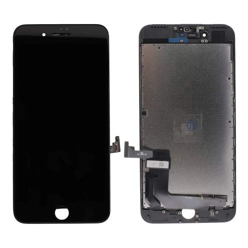 Premium LCD Assembly for use with iPhone 7 Plus (Black)