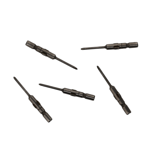 Electric Screwdriver bits (5 Pack)-PH000 Phillips