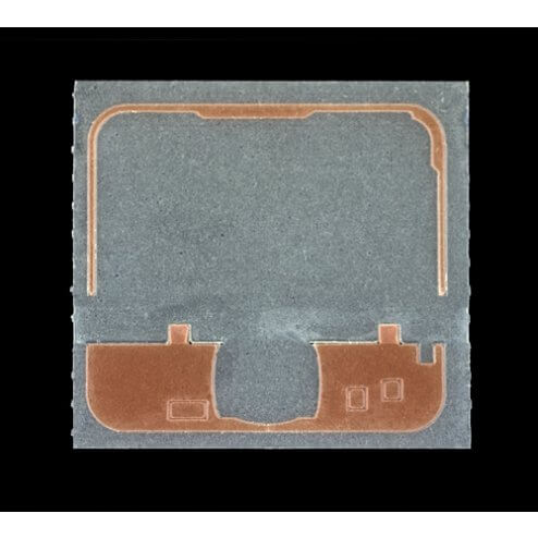 iBic Premium Adhesive Kit for use with iPod Touch Gen 4 Screen