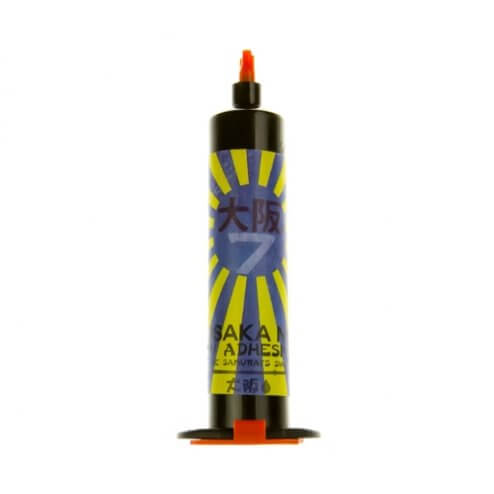 Osaka 7 LOCA Liquid Optically Clear Adhesive, 30mL