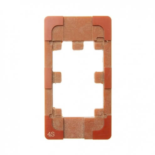 Glass Only Repair Alignment Mold for use with iPhone 4/4s