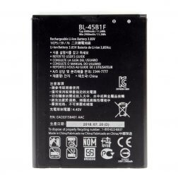 Battery for use with LG V10
