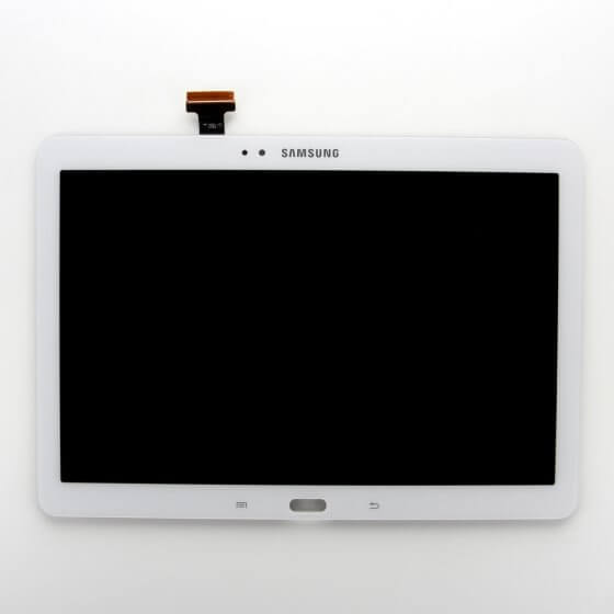 LCD/Digitizer for use with Galaxy Tab Pro 10.1 (White)