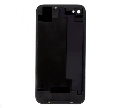 check out d5e11 add7a Glass Back Cover with frame, Lens & Diffuser, Black, Verizon Only - NO LOGO  for use with iPhone 4