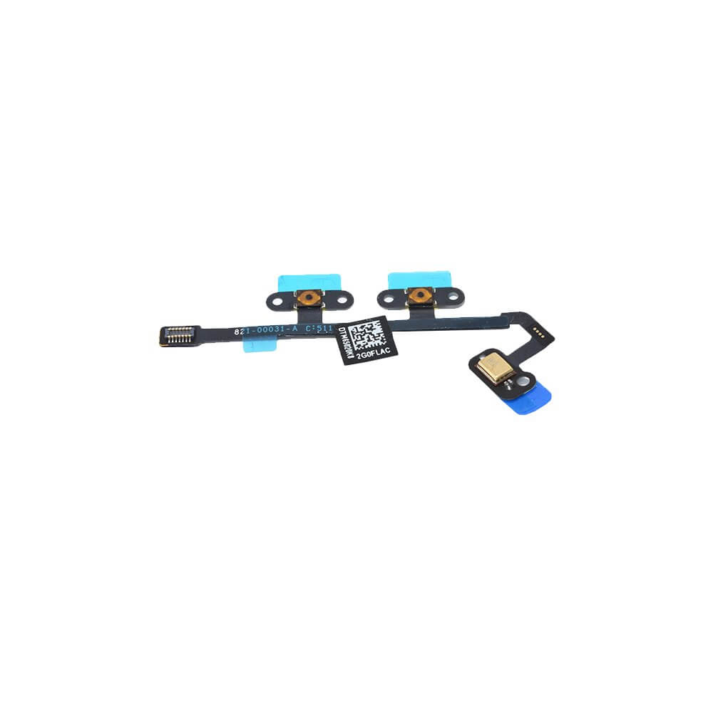 microphone for use with ipad 6 wholesale iphone samsung repair and replacement parts. Black Bedroom Furniture Sets. Home Design Ideas