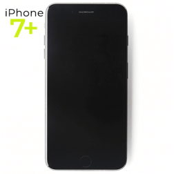 iPhone 7 Plus AT&T 32GB Matte Black (Grade B+)