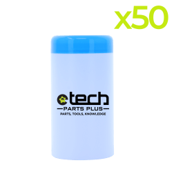 50 Pack Cleaning Cloths