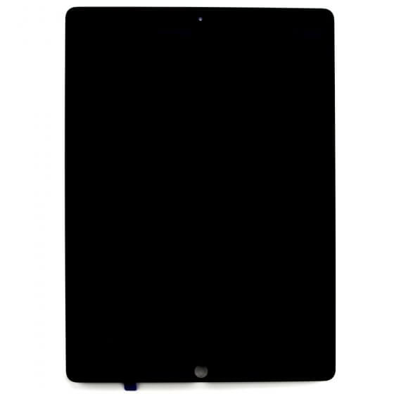 LCD Assembly (Without IC) - for use with iPad Pro 12.9 Gen 2 (Black)