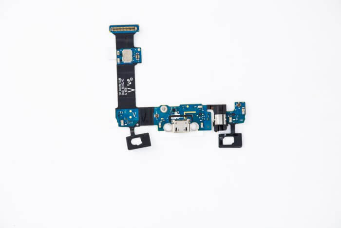 Charging Port Flex Cable for use with Samsung Galaxy S6 Edge Plus SM-G928V