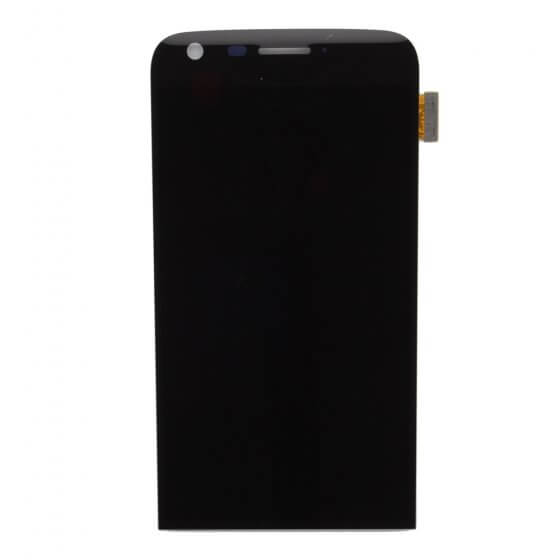 LCD/Digitizer for use with LG G5 (Black)
