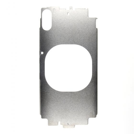 LCD Shield - for use with iPhone X