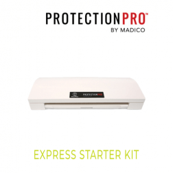 ProtectionPro Express Starter Kit – Universal Screen and Frame Protective Film Printer