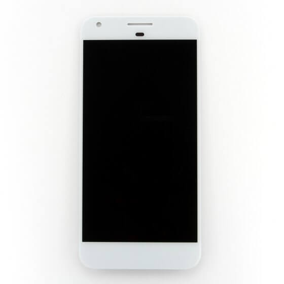 LCD/Digitizer for use with Google Pixel XL 5.5 (White)