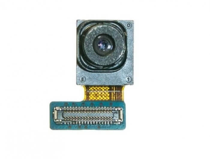 Front Camera for use with Samsung Galaxy S7 Edge SM-G935