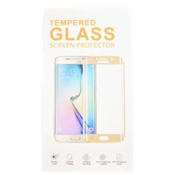 Premium Tempered Glass Screen Protector for use with Samsung S9 - (Retail Packaging)