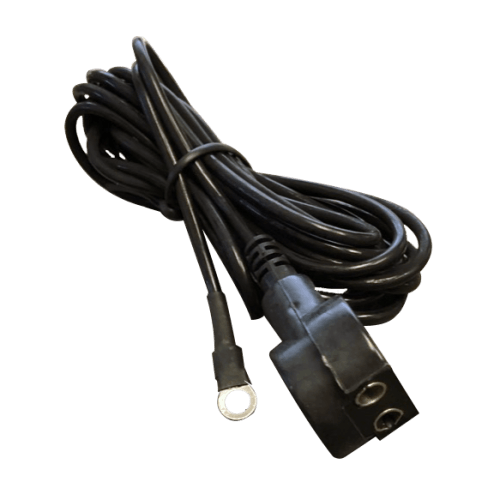 Common ESD Ground Point Wire