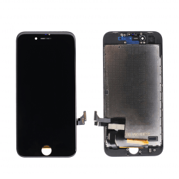 Premium LCD Assembly for use with iPhone 8 (Black)