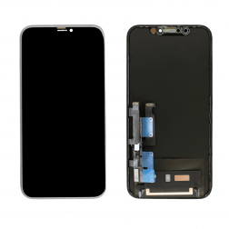 Premium LCD Assembly for use with iPhone XR (Black)