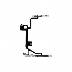 Power Flex Cable with Bracket for use with iPhone 8