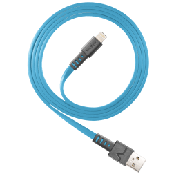 ChargeSync Lightning Charge Cable (3.3ft)(Blue)