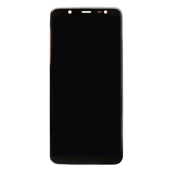 LCD/ Digitizer for use with Galaxy J8 (Black)